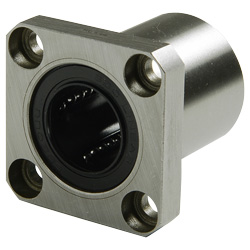 Linear Bushing SBK Series (Rectangular Flange Type)