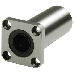 Linear Bushing SBK-L Series (Double Rectangular Flange Type)