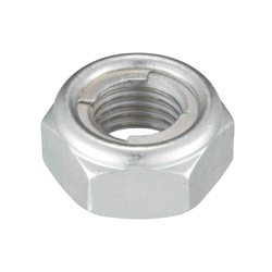Lead Lock Nut Fine