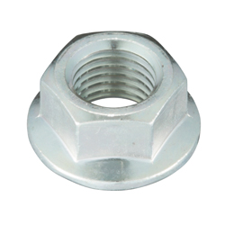 Flange Nut - Non-Serrated - Fine