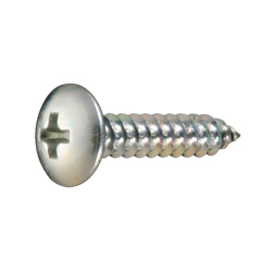 Cross Recessed Truss Tapping Screw, Type 4 AB Shape
