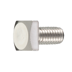 Square Bolt, Fully Threaded JIS B 1182