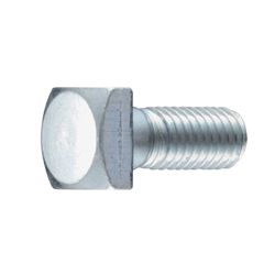 Square Bolt, Partially Threaded JIS B 1182