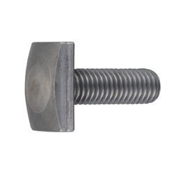 Rectangular Bolt, Fully Threaded