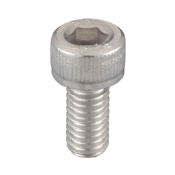 Hex Socket Head Cap Screw with Through-Hole, Fully Threaded