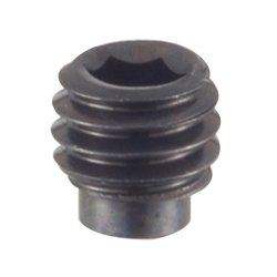 Hex Socket Set Screw Dog Point