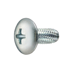 Phillips Truss Head Diamond Screw