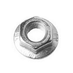 BUMAX SUS-8.8 Loosening Prevention Nut, Flanged Type
