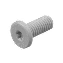 PPS Extra Low Head Bolt with Hexalobular Hole Made by Chemis