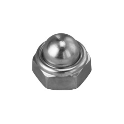 Self-Locking Nut with Cap