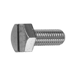 (-) Hex Bolt (Full Thread)