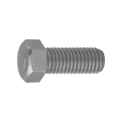 Steel 7 Mark Hexagon Bolt (Full Thread)