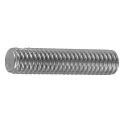 "Stainless Steel ""Zungiri"" Long Bolt (Flat Tip)"