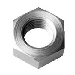 Hex Nut 1 Type Fine (Hot Cutting)