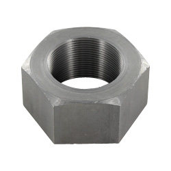 Hex Nut 1 Type Cutting Extra Fine