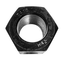 100% Hex Nut Class 1, Other Details