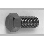 Small Hex Bolt - B = 17, P = 1.0