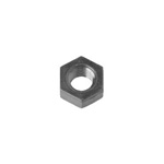 RENY Black Hex Nut