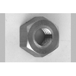 Hex Nut 1 Types Machined
