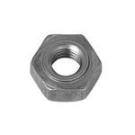 Hexagonal Weld Nut (Weld Nut) with Pilot (1A Shape) Fine
