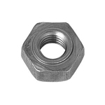 Hexagonal Weld Nut (Weld Nut) with Pilot (DIN Standard)