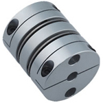 Disc Type Coupling Clamping Type (Double Disc) -SGL