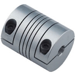 Helical Slit Shape Coupling - Clamping Type