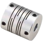 Slit Shape Coupling Set Screw Type -