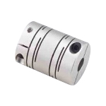 Slit Shape Coupling - Clamping Long Type -