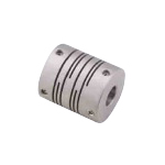 Stainless Steel Slit Shape Coupling - Set Screw Type - [SRBS-22]