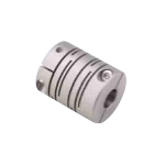 Stainless Steel Slit Shape Coupling - Clamping Type -