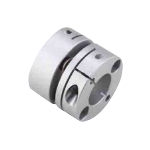 Disc Type Coupling - Clamping Type (Single Disc)