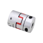 Jaw Type Coupling - Clamping Type [SJC/SJCA/SJCB]
