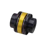 Disc Type Coupling - Set Screw Type (Double Disc)