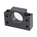 Support Unit / Square Type -Fixing Side Square BF Type-