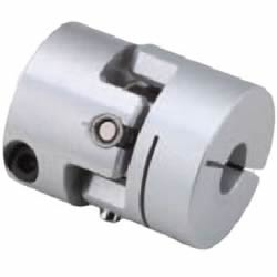 Universal Joint Coupling - Clamping Type [SCJA]