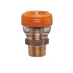 ESLO Kachit, Applicable for PB Pipe, Male Screw Adapter