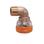ESLO Kachit, Applicable for PB Pipe, Header Male Screw Elbow