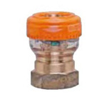 ESLO Kachit, Applicable for PB Pipe, Female Screw Adapter