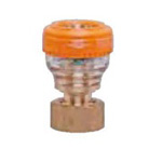 ESLO Kachit, Applicable for PB Pipe, Union Fitting