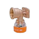 ESLO Kachit, Applicable for PB Pipe, Water Faucet Elbow with Seat