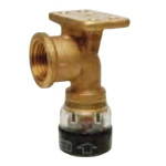ESLO Kachit Hydrant Elbow with Mount