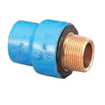 ESLON, Eslo-Coat LX Insulation Fitting, Insulated Male/Female Socket (IMOS)