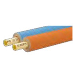Heat-Insulating Polybutene Pipe, Heat-Insulating ESLO PB