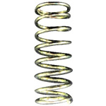 Compressed Spring K Series