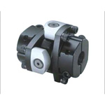Precision Shaft Coupling, Compensation Type UCN-B Series
