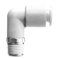 Stainless One-Touch Fitting, Male Elbow, KGL Series