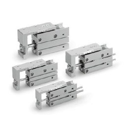 MXH-Z, Compact Slide Table, Linear Guide