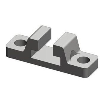 Accessory, Joint and Mounting Brackets (A/B Type), LEY Series