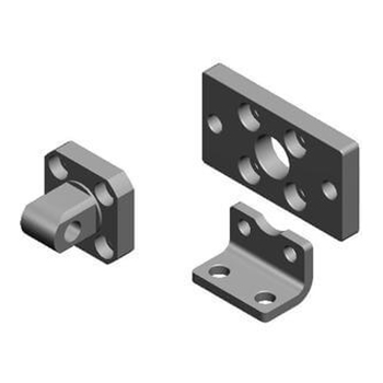 Accessory, Mounting Brackets, C55 Series